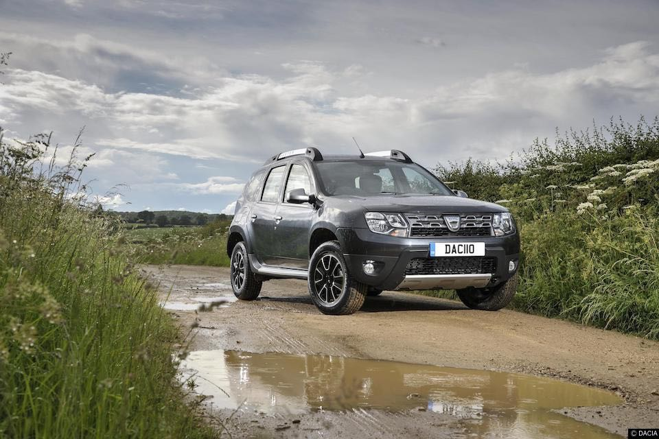 CAR REVIEW | Dacia Duster Lauréate