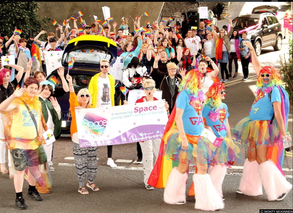 When does Bournemouth Pride 2019 start