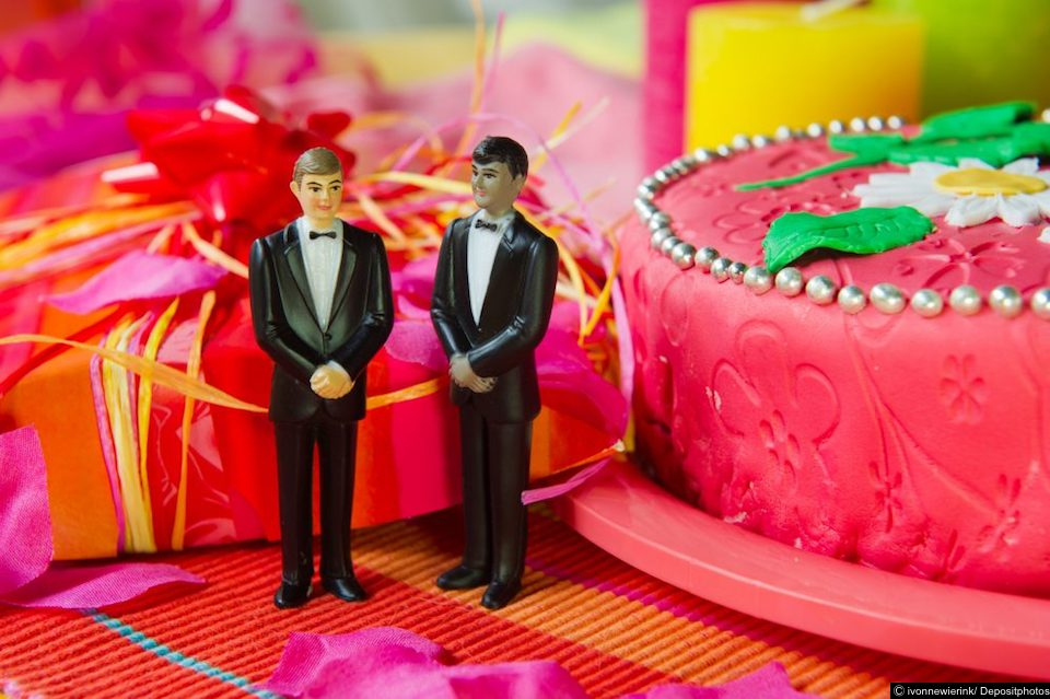 Gay marriage blocked once again in Northern Ireland