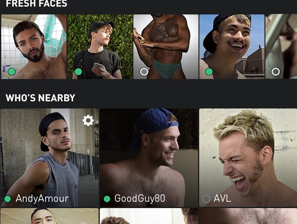 Grindr Update Makes App More Inclusive For Trans And Non-Binary Users