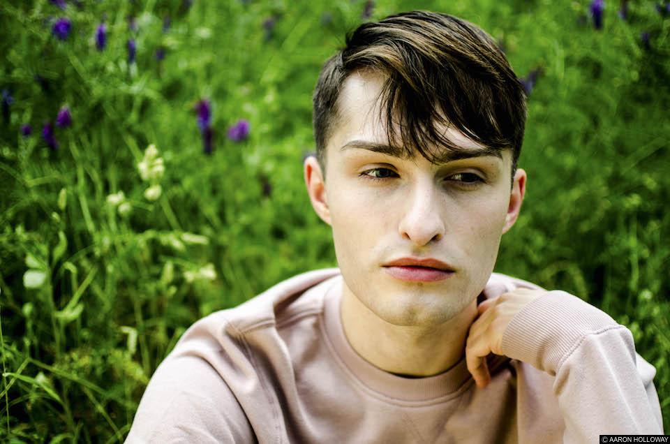 THEGAYUK Meets... Male Fashion Blogger Mr Matthew