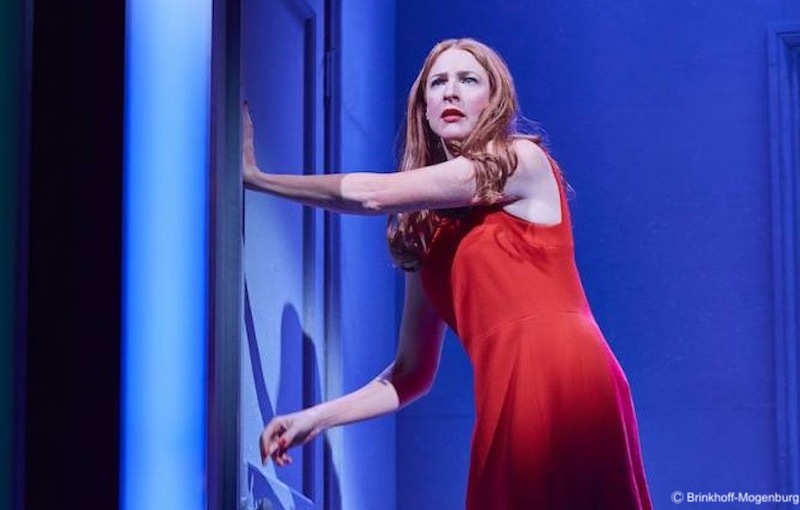 THEATRE REVIEW | Company, Gielgud Theatre, London | THEGAYUK