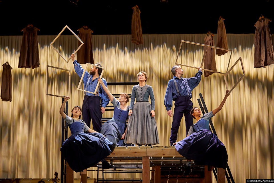 THEATRE REVIEW | Jane Eyre, Birmingham Rep