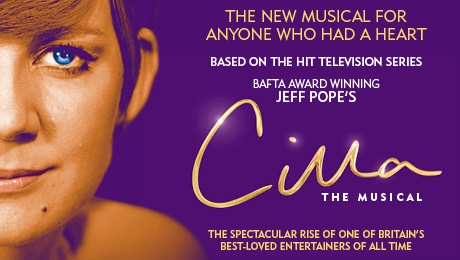 Book tickets for Cilla The Musical at the Liverpool Empire