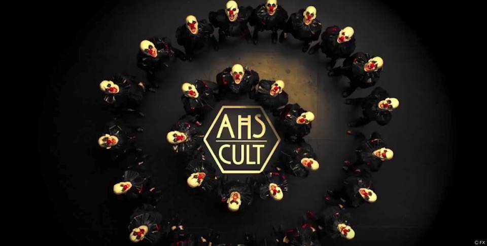 When does the new series of American Horror Story start and who is in it?