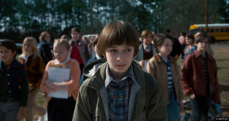 Stranger Things 3 'Probably' Won't Arrive Until 2019