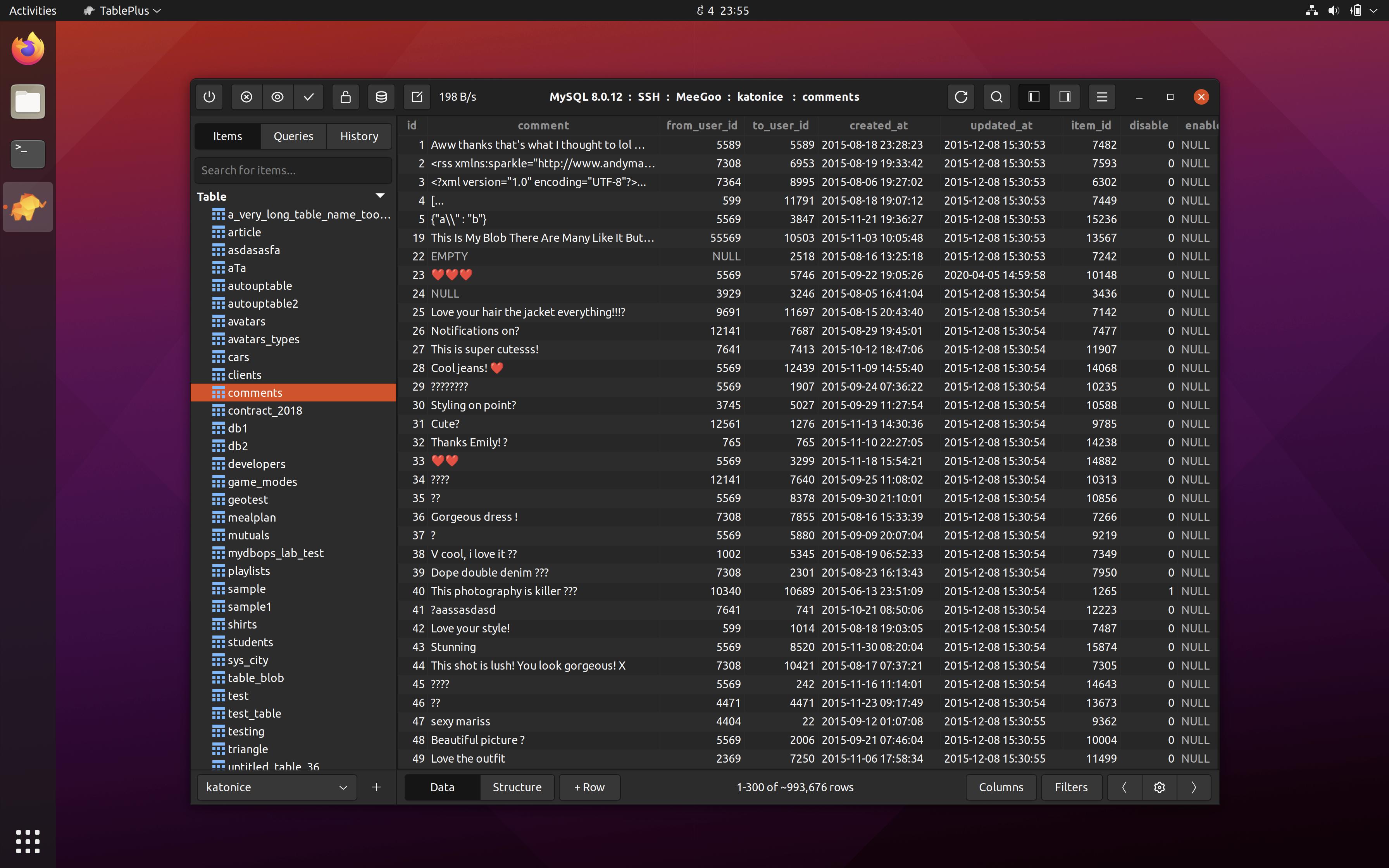 Workspace-screen