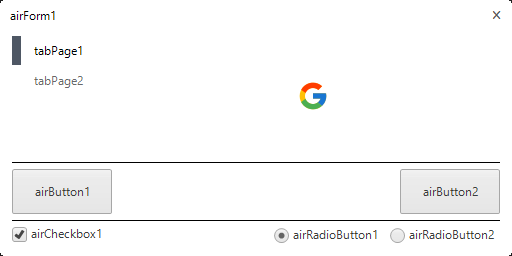 AirTheme