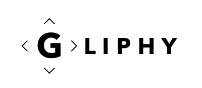 Gliphy Logo