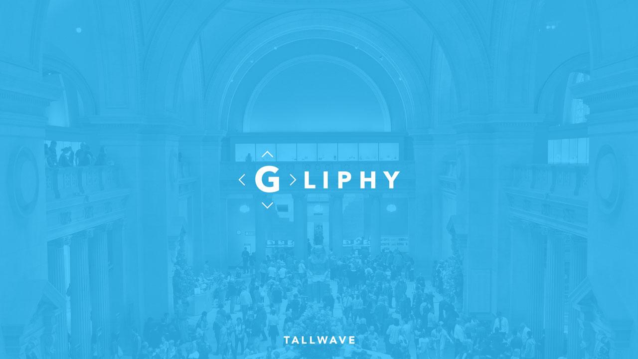 Gliphy Screencast