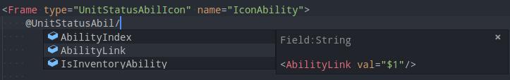 abbrv-template-overloading