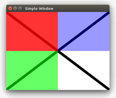 Sample Window