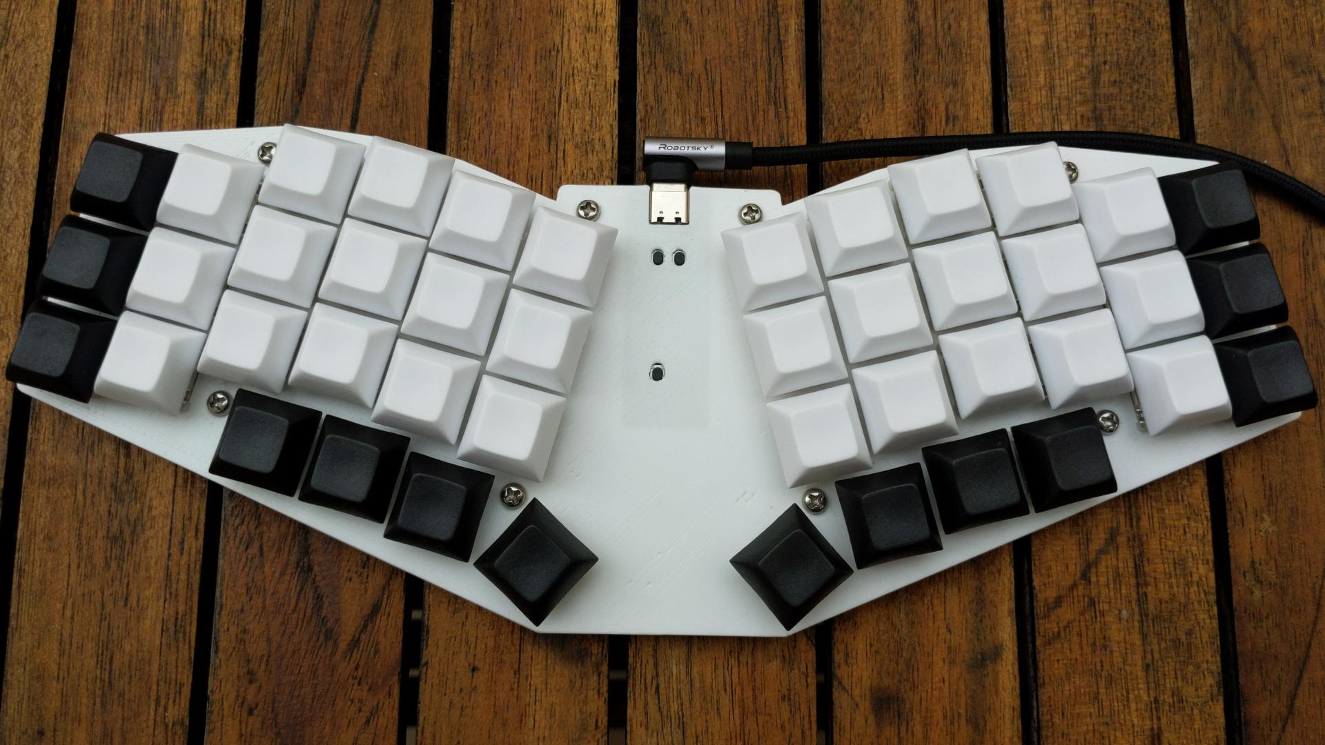 Keyberon-f4