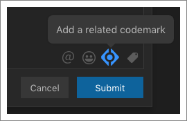 Adding Codelinks