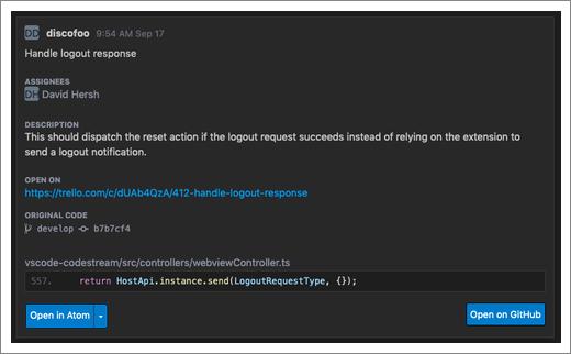 Codemark Page