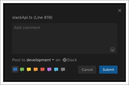 New Codemark