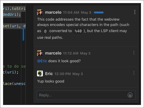 CodeStream - Visual Studio Marketplace