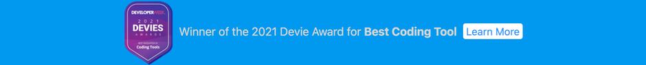 Devie Award
