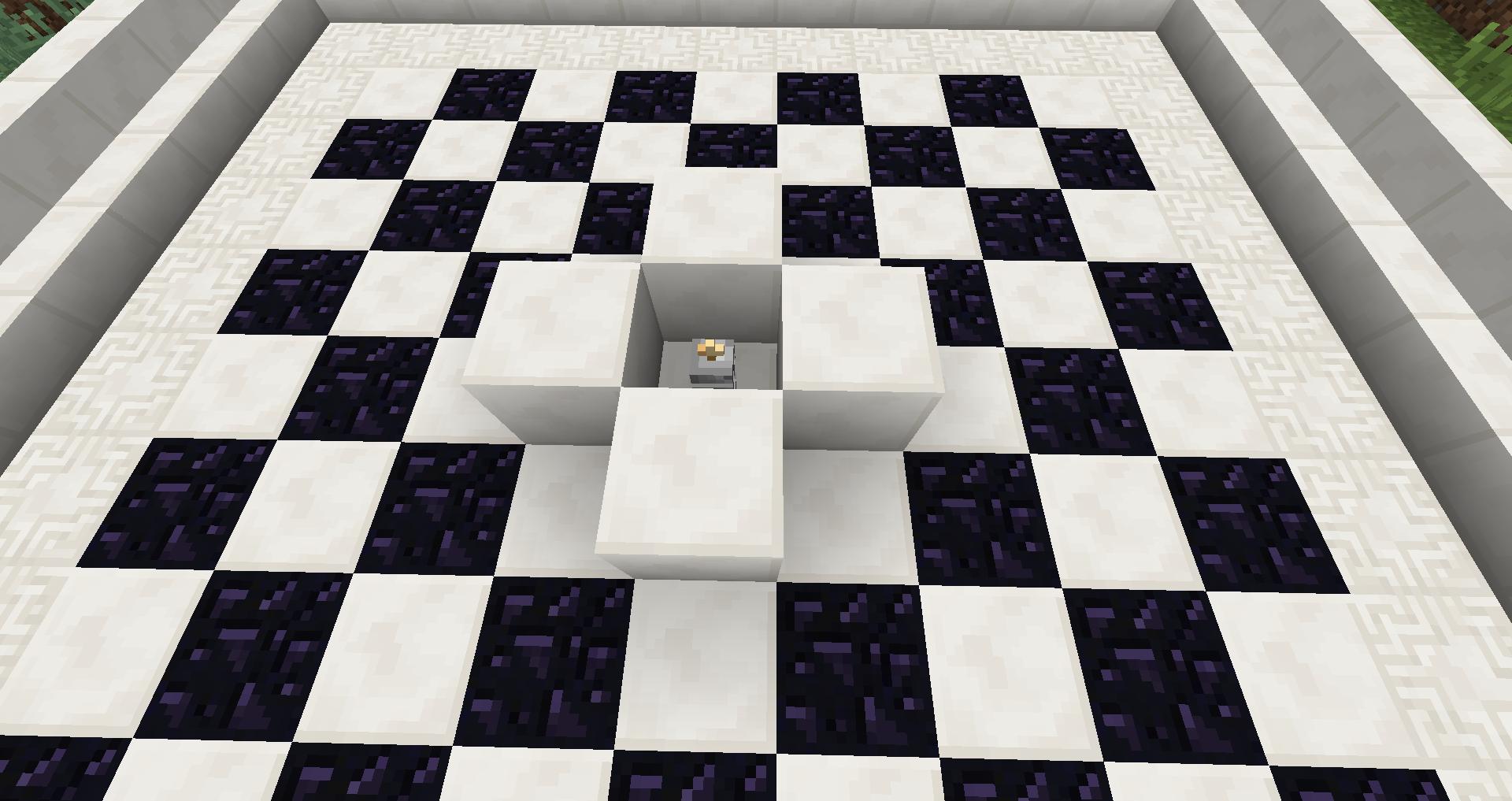 Pawn ritual