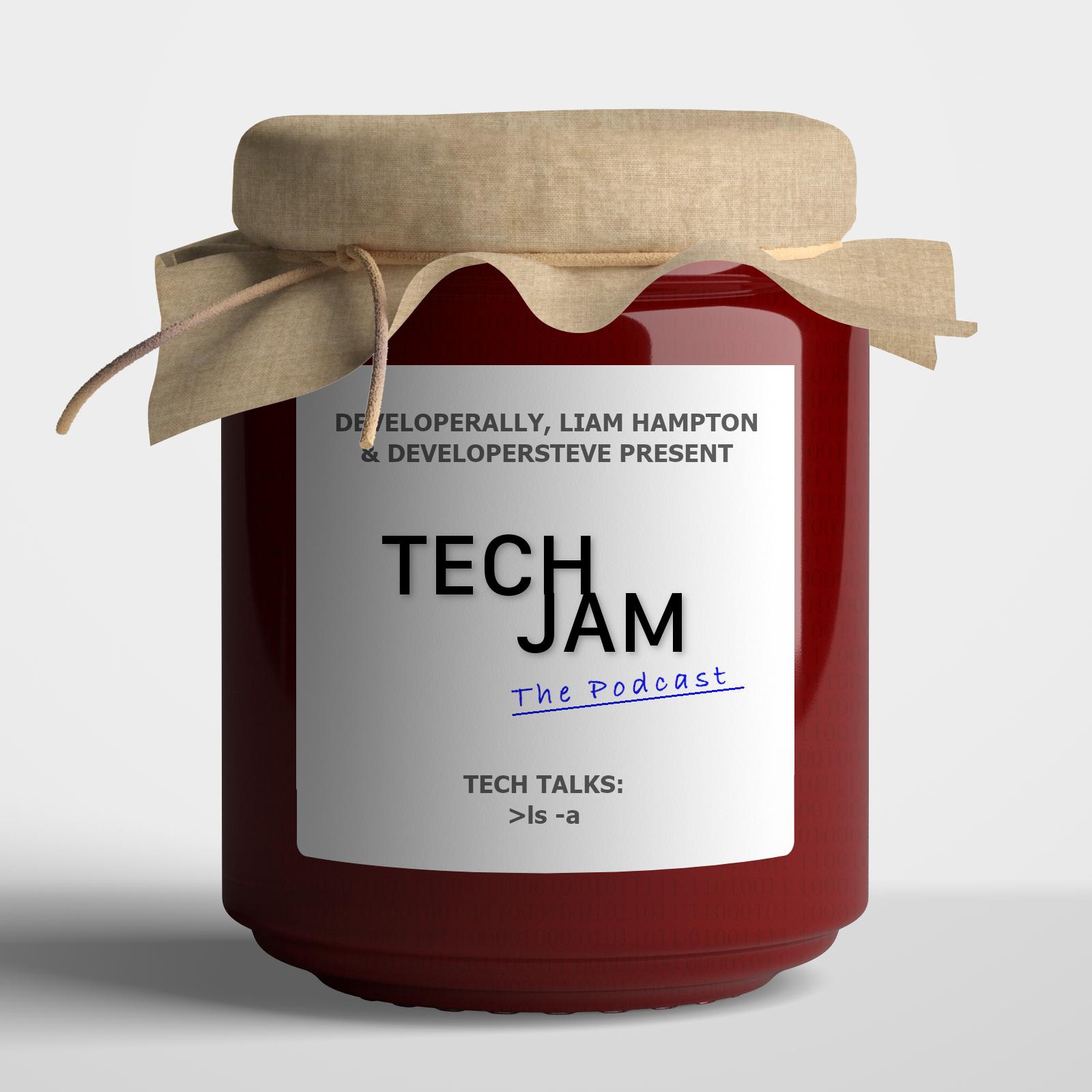 Tech Jam Podcast