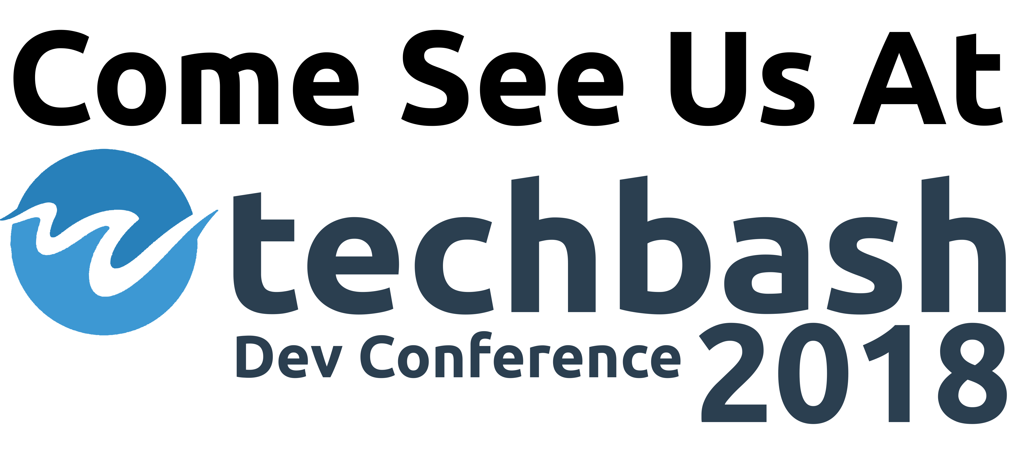Come See Us at Techbash 2018