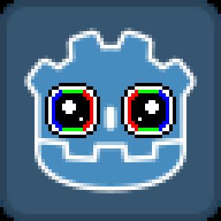 Godot Pixelorama Importer's icon