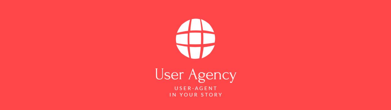 UserAgency: User-Agent generator in Swift