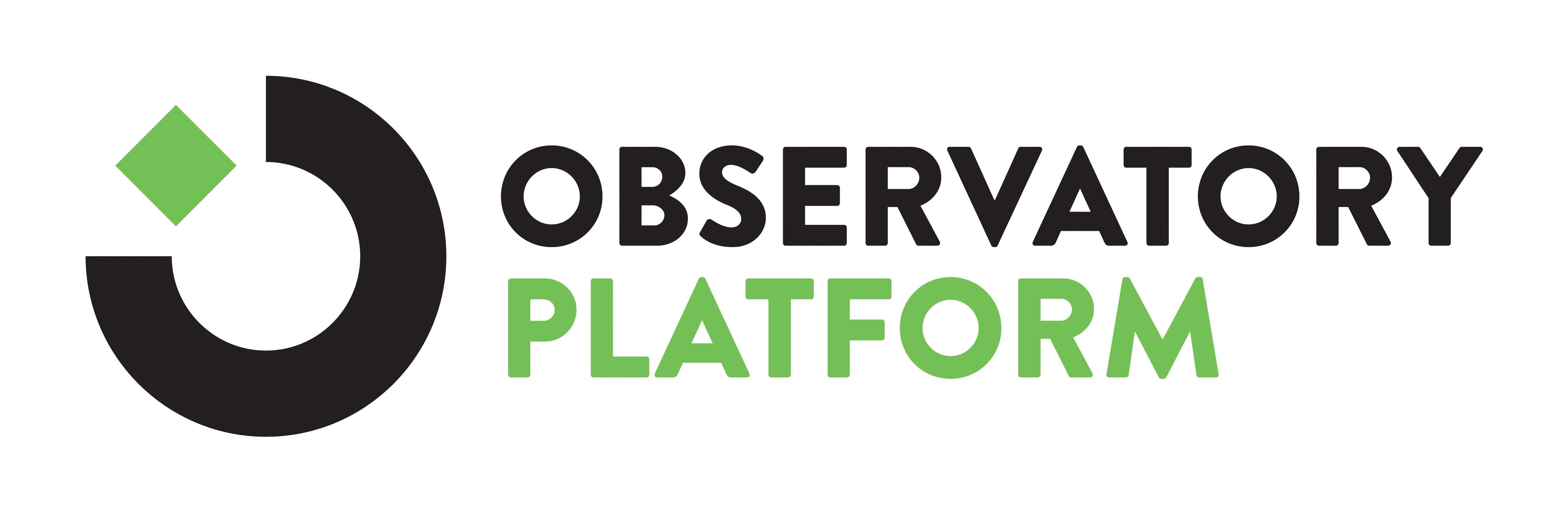 Observatory Platform
