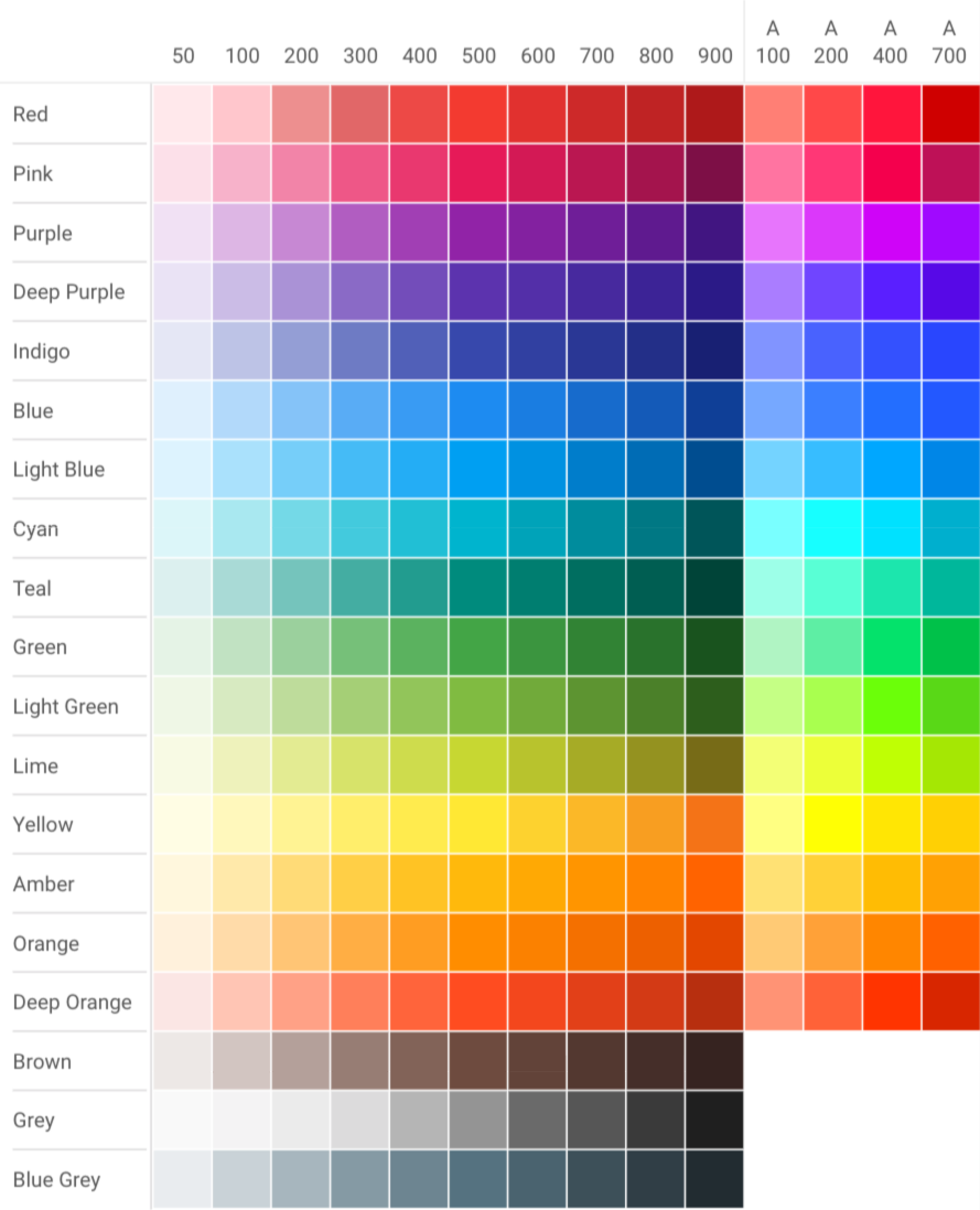 material-color