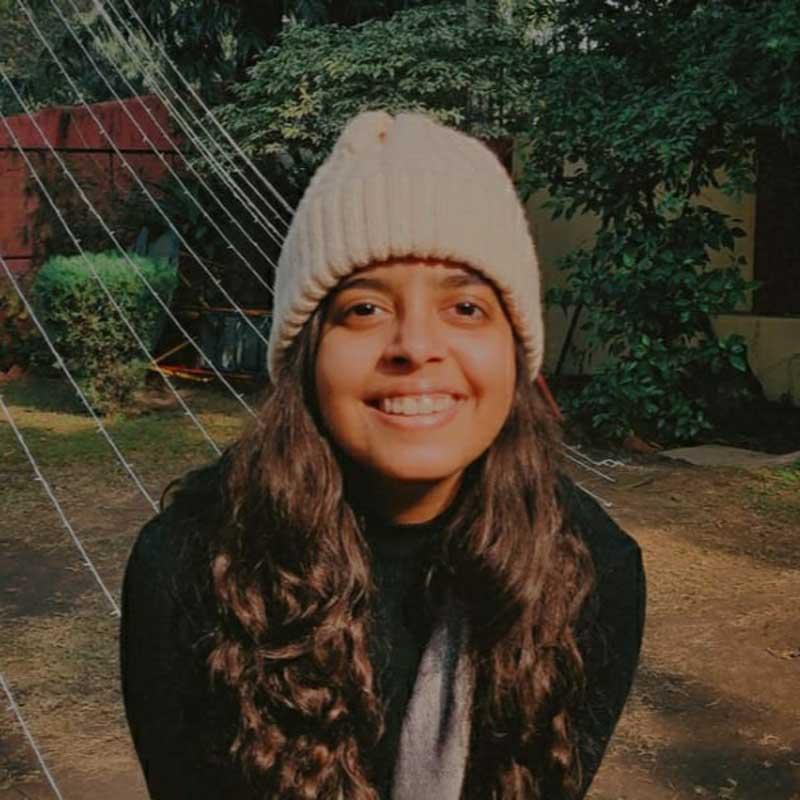 Ananya Gaur