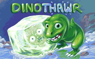 Dinothawr Logo