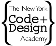 The New York Code + Design Academy