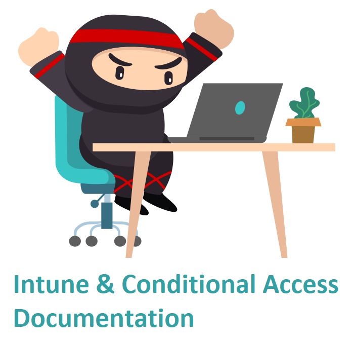 IntuneDocumentation icon