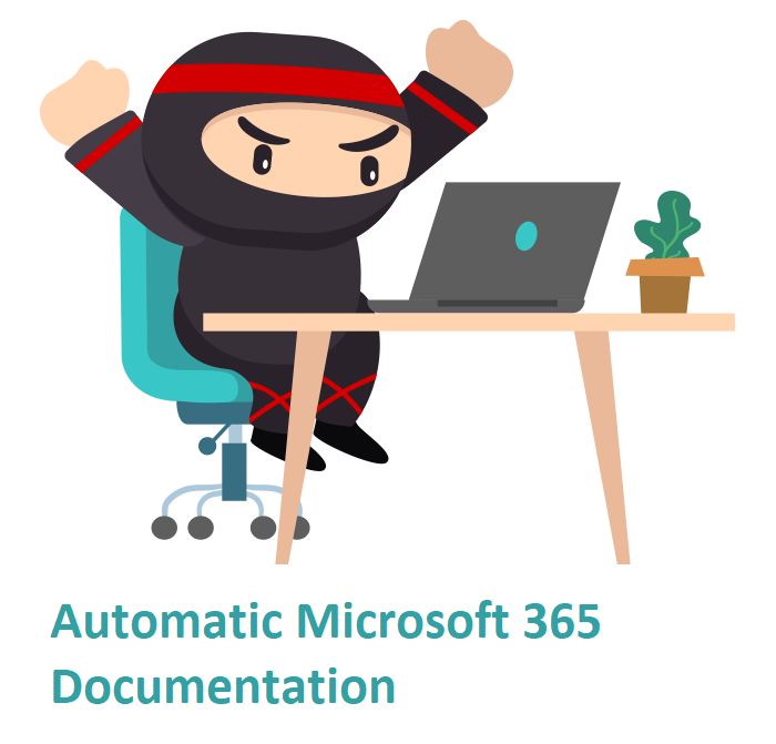 M365Documentation icon