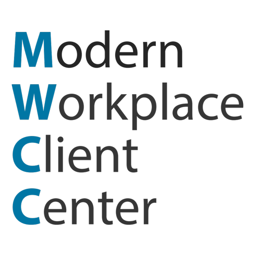 ModernWorkplaceClientCenter icon