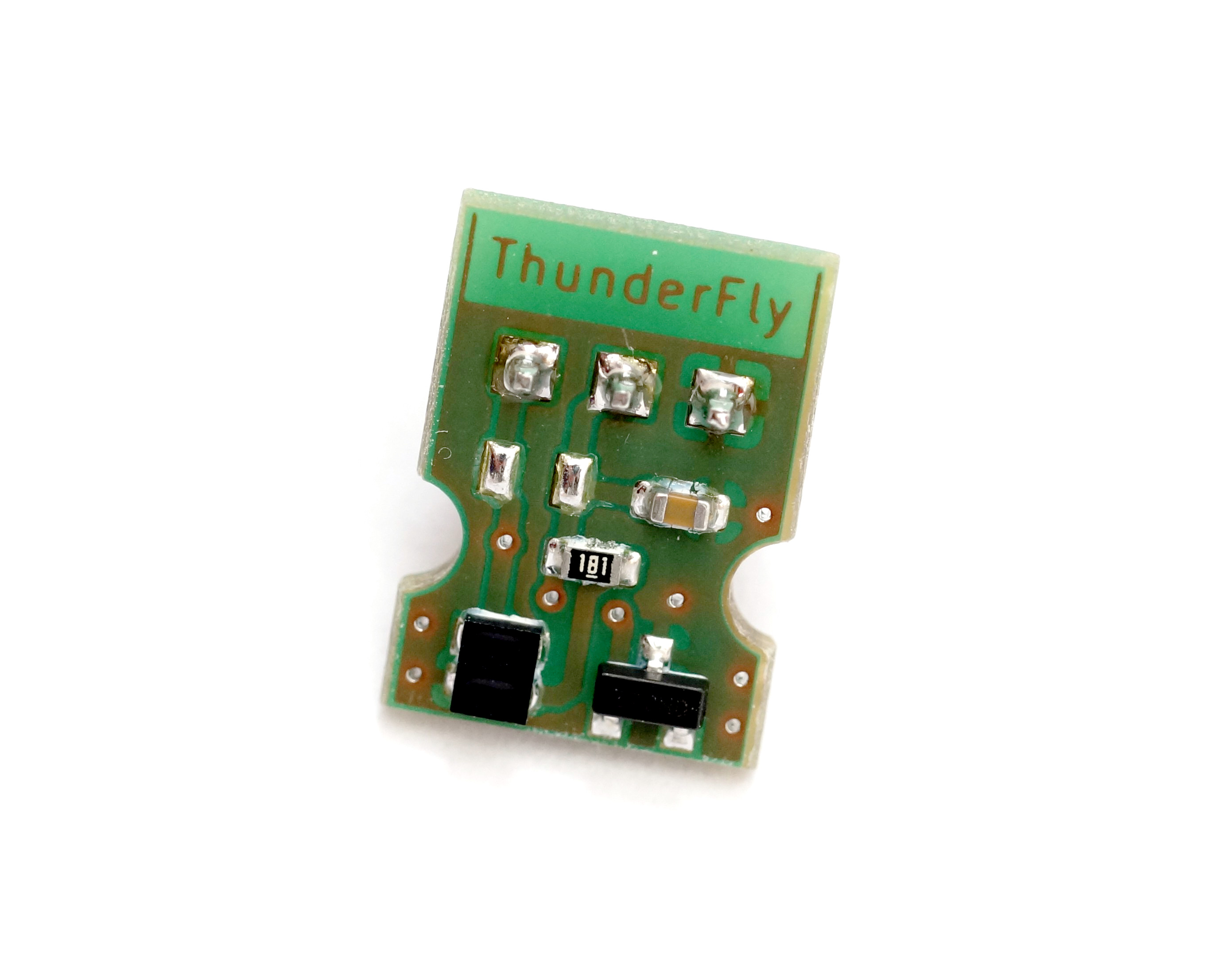 Optical Sensor Probe