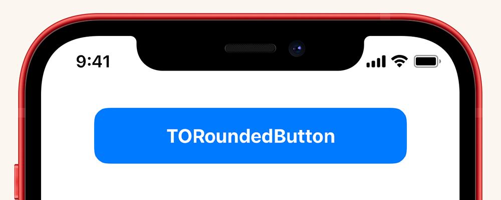 TORoundedButton