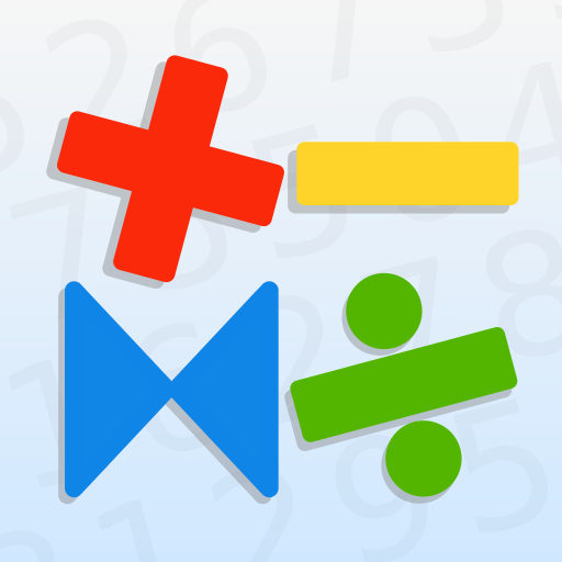 So Many Numbers App Icon