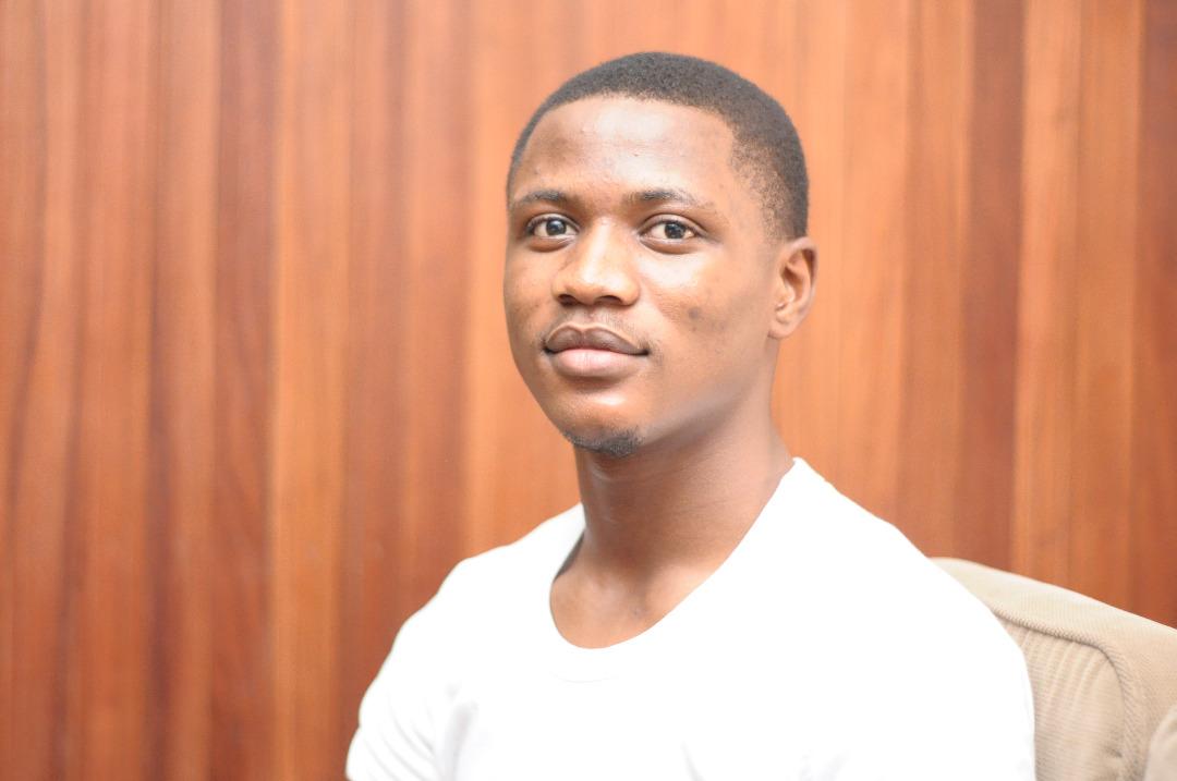 @Timothy Olaleke