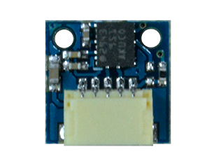 TinyCircuits 9-Axis Sensor Wireling product photo