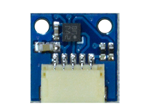 TinyCircuits Accelerometer Wireling product photo