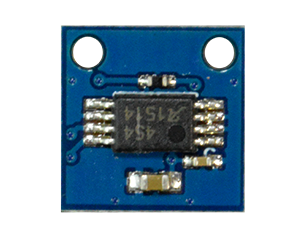 analog hall sensor product photo