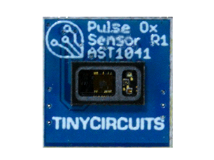 TinyCircuits Pulse Oximetry Sensor Wireling product photo