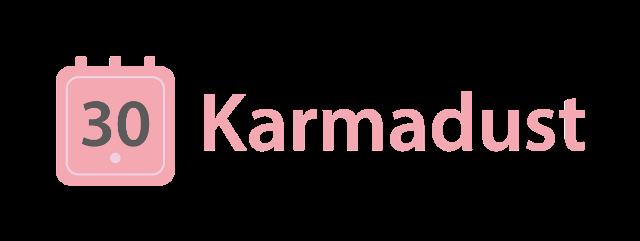 Karmadust