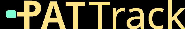 PAT track Logotype