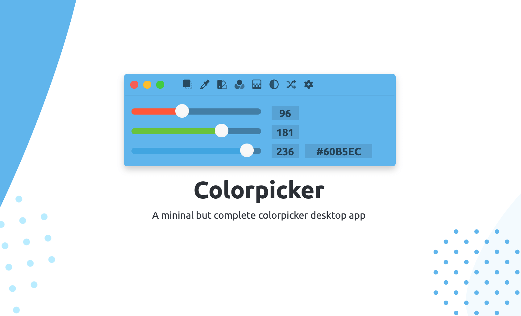 ColorPicker App