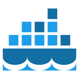 Container PS icon