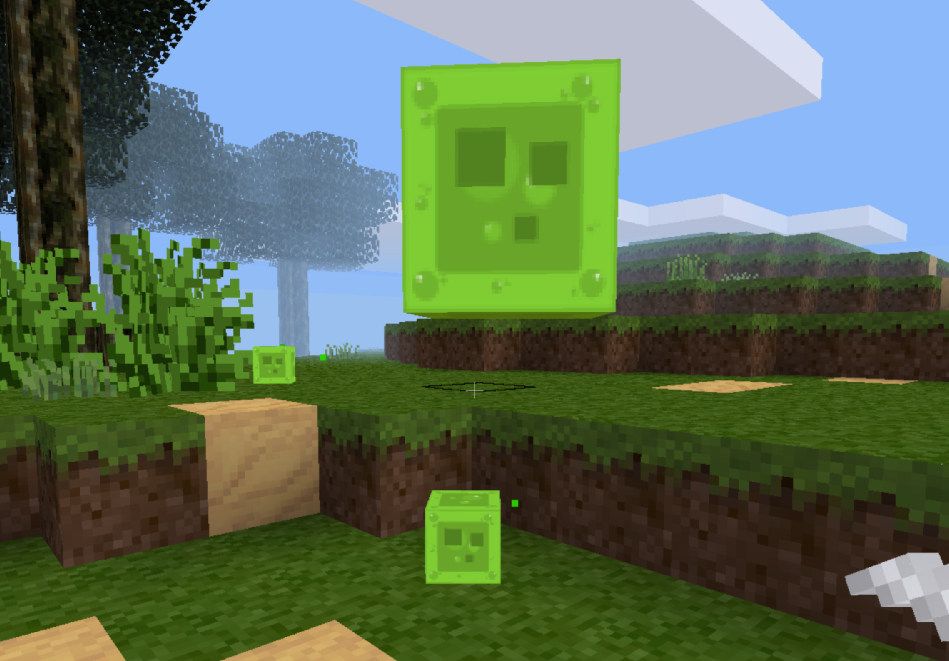 Minetest Forums • View topic - [WIP][MOD] Slimes Redo 0 2 1