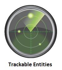 Trackable Entities