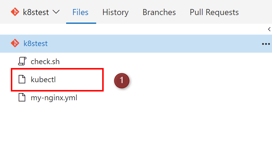 VSTS Private Repository